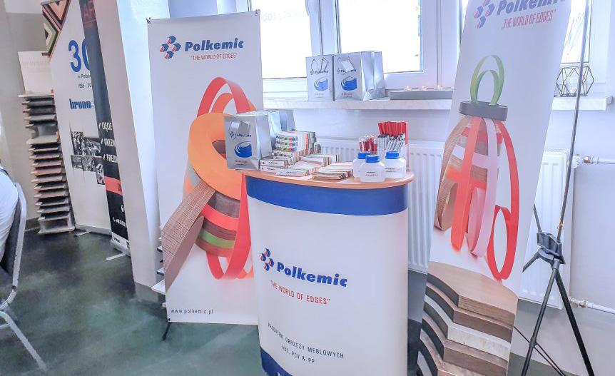 Szkolenie produktowe firmy Polkemic